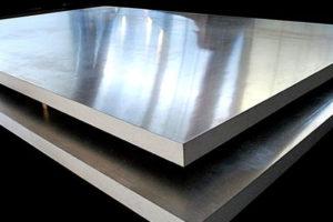 aluminium alloy 6061 and 6063