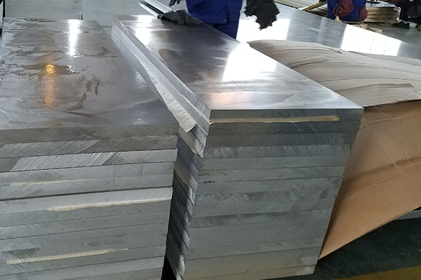 aluminum alloy sheet products
