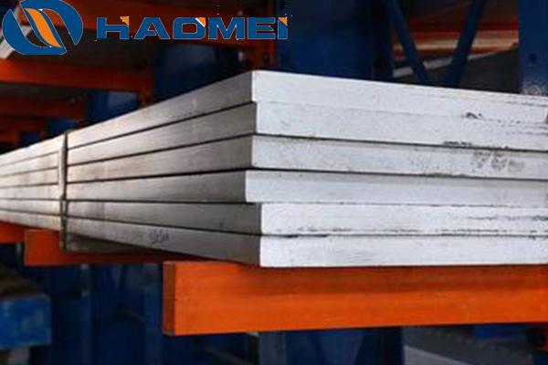 aluminium alloy 5052 and 5083