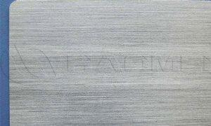 brushed aluminium sheet