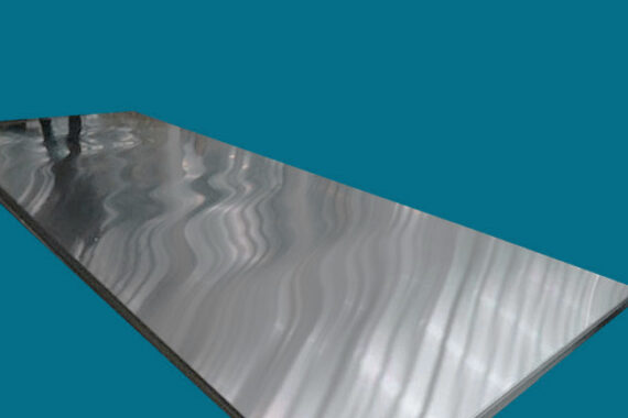 aluminum sheet for roofing