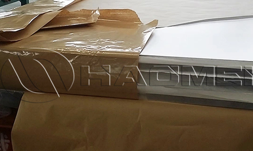 6xxx aluminum sheet metal