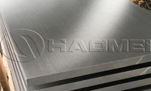 aluminium alloy 6082 t6 plates