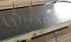 aluminium alloy sheet 2024