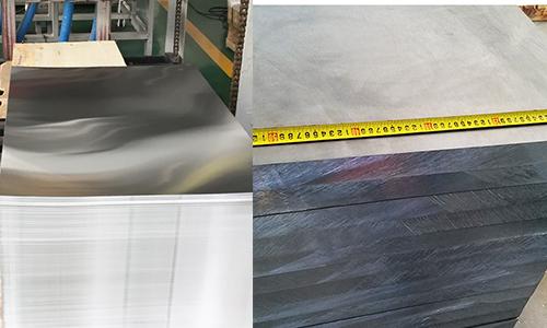 6000 series aluminium alloy sheet