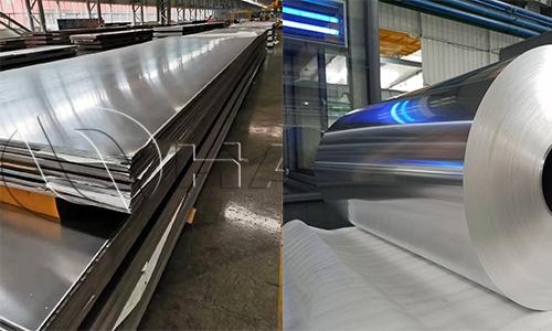1100 aluminium alloy for sale