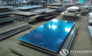 aluminium sheet plate manufacturer