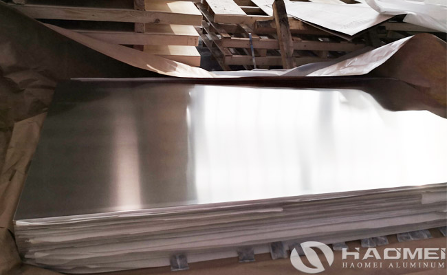 thin aluminum sheet manufacturers