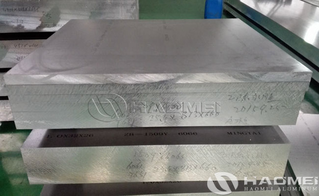 marine grade aluminium